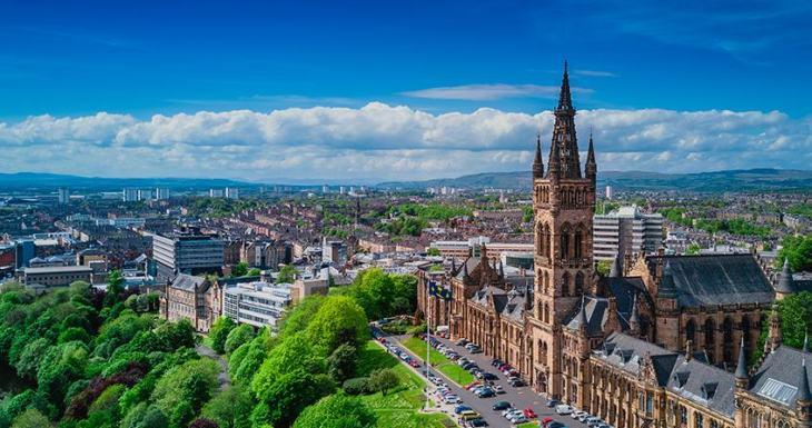 Guía de Glasgow: qué ver y cómo llegar (2019) - Viajar por Escocia