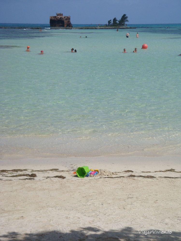 Club de Playa Rocky Cay San Andres - mejor hotel decameron san andres