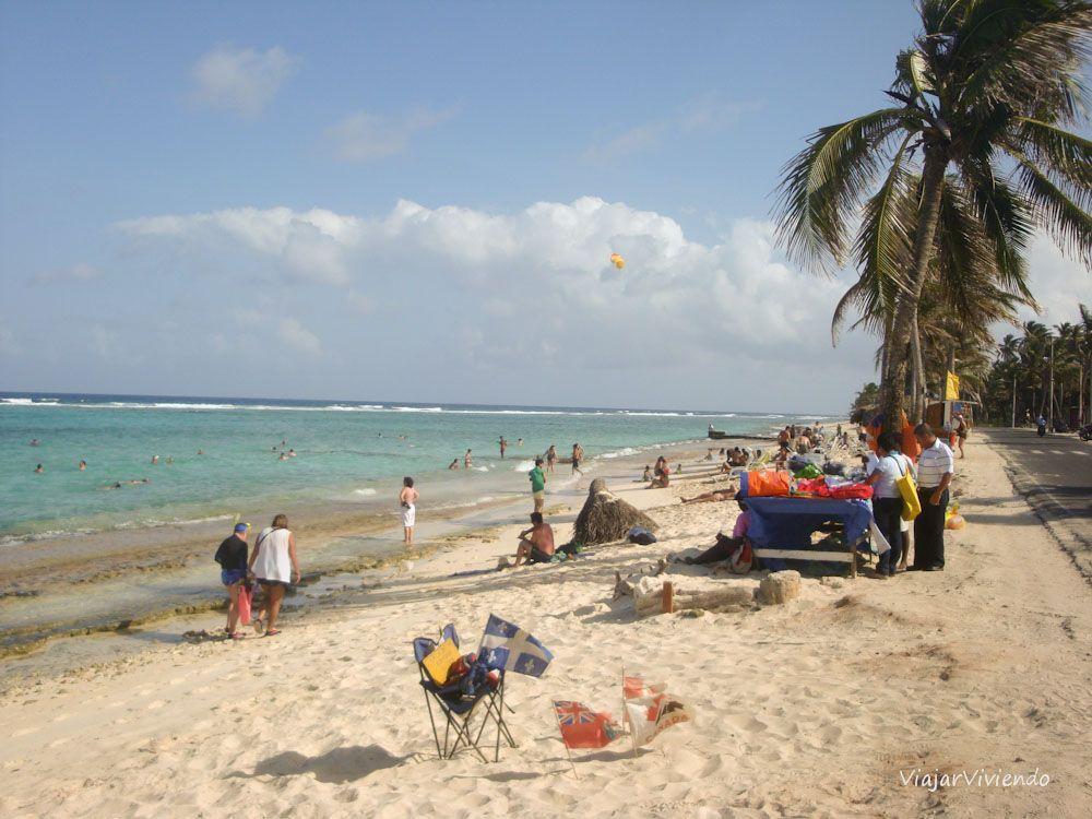 Playa Decameron San Luis San Andres - mejor hotel decameron san andres