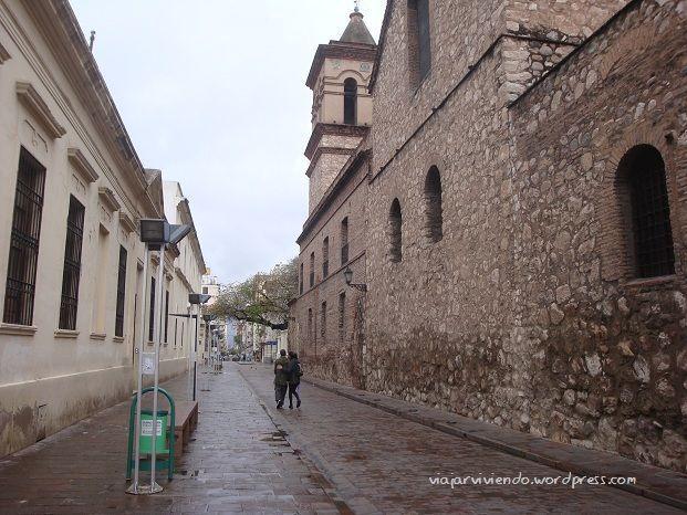 Que hacer en Córdoba Argentina - Manzana Jesuitica