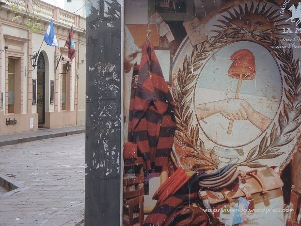 graffitis en Córdoba Argentina