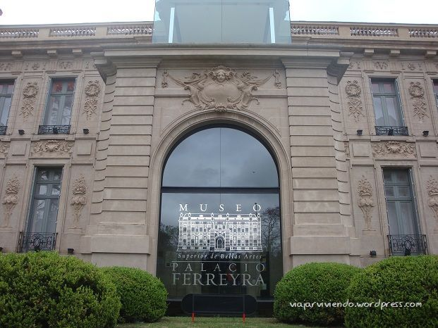 museo Palacio Ferreyra en Córdoba Argentina