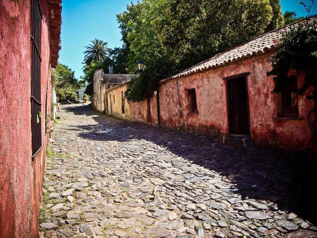 que visitar en Colonia del Sacramento Uruguay