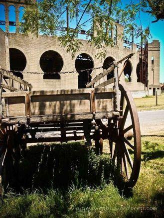 plaza de toros en Colonia del Sacramento Uruguay