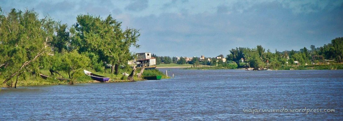 el rio en Victoria Entre Rios turismo