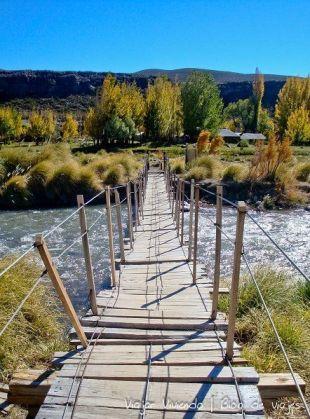 puente camping castillos de pincheira