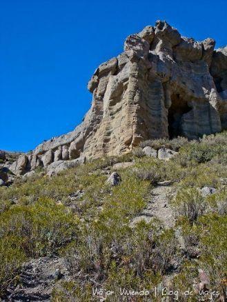 torres castillos de pincheira Mendoza