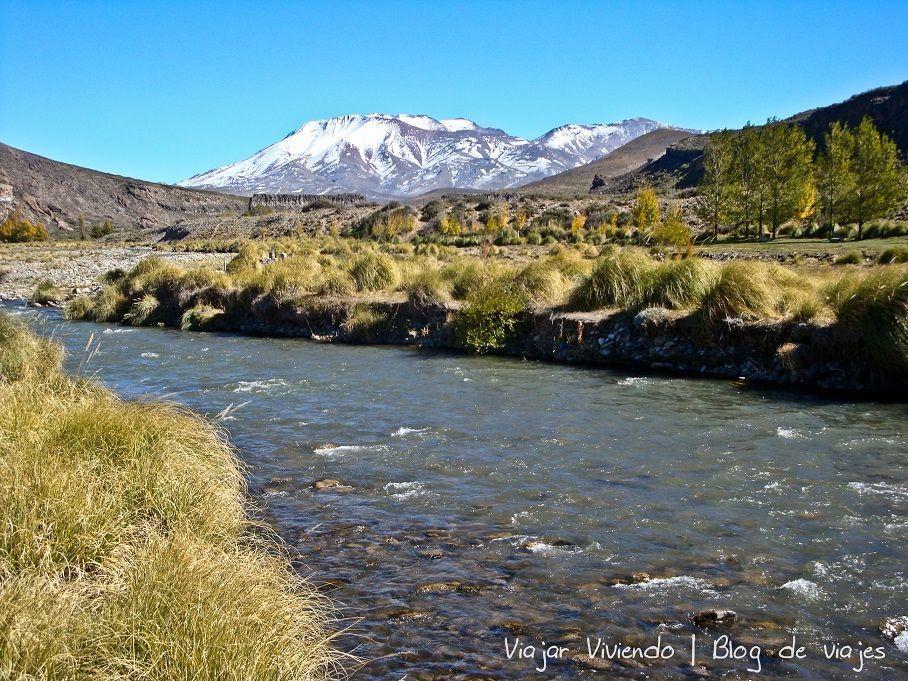 rio malargue en castillos de pincheira