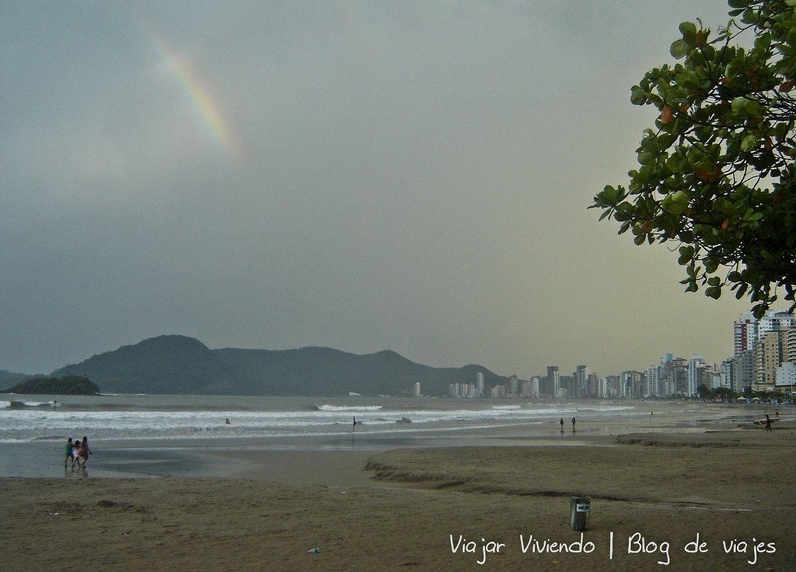el mini arcoiris - viajar a camboriu