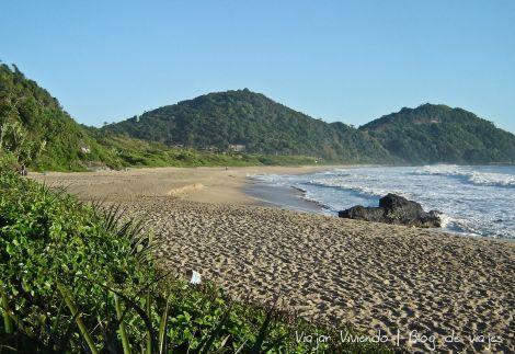 playa buraco camboriu