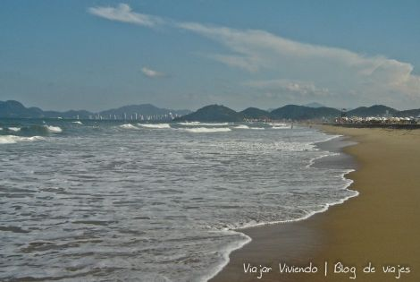 praia dos amores brasil