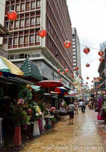 kuala lumpur donde alojarse chinatown