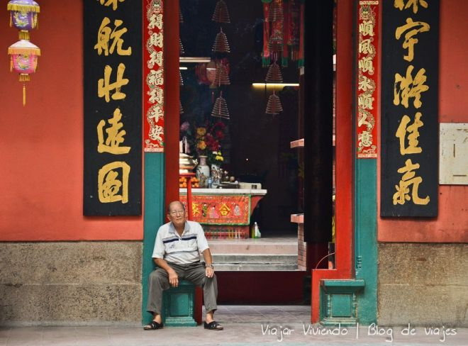 Chan See Shu Yuen Kuala Lumpur