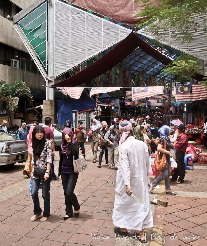 little india Kuala Lumpur