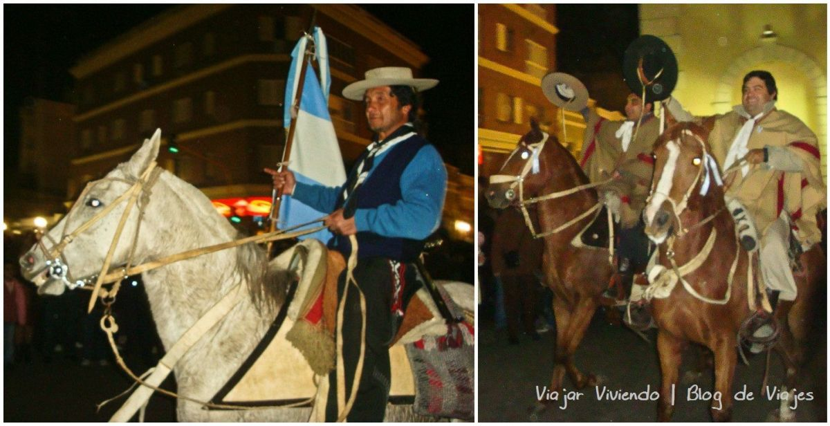 desfiles tucuman 9 julio caballos