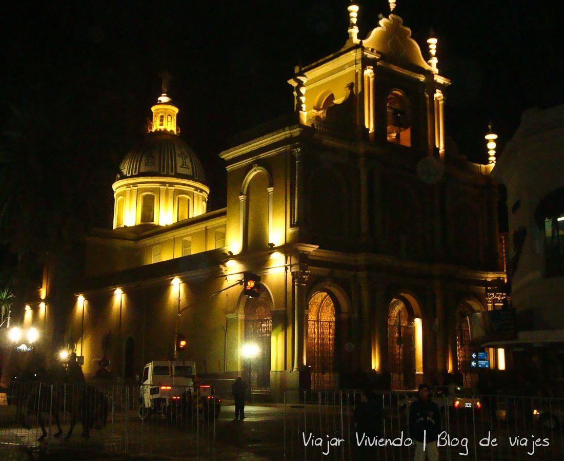 iglesia tucuman