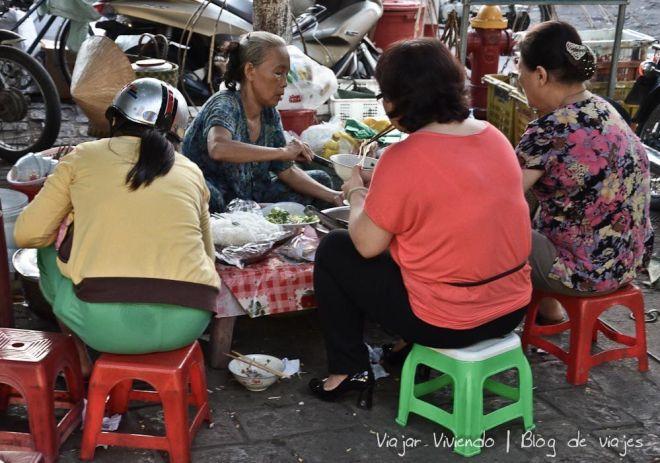 mercado hue vietnam