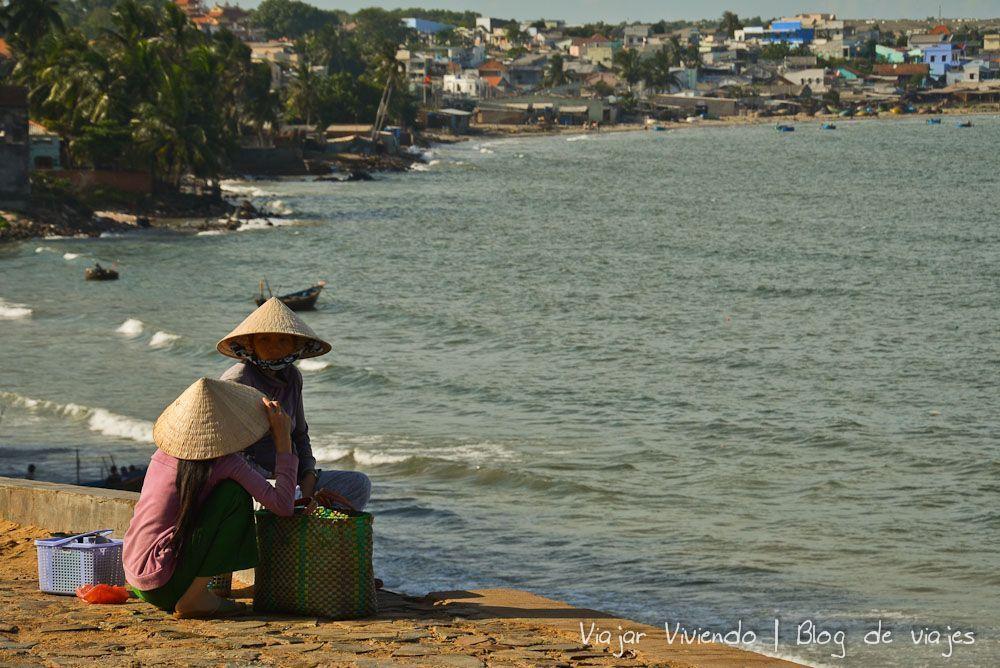 Mui Ne vietnam - consejos viajar a Vietnam