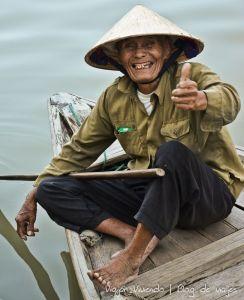 retrato vietnam