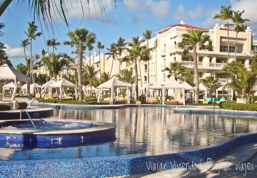donde alojarse en Punta Cana - Iberostar