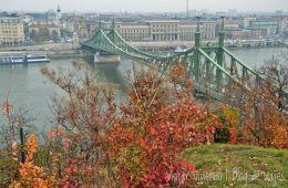 viajar a budapest en otoño