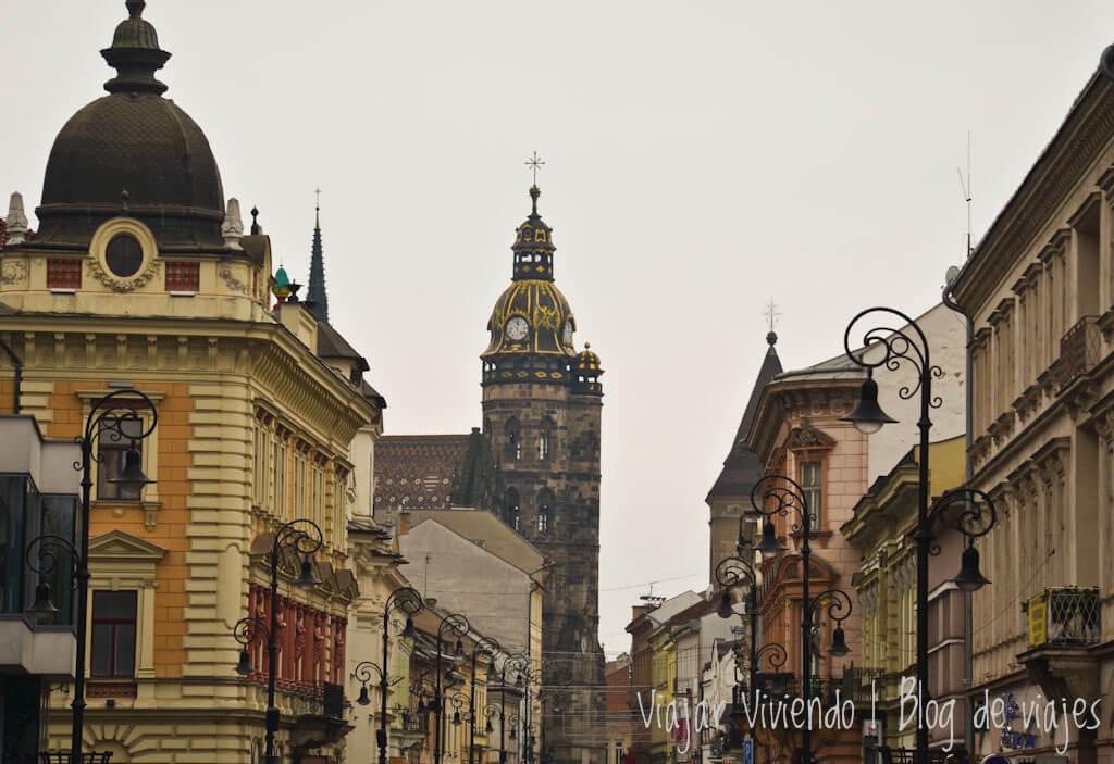 arquitectura eslovaquia