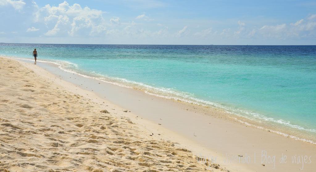 bikini beach ukulhas