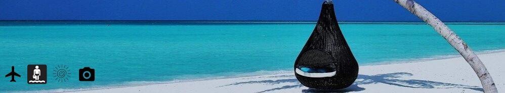 como elegir resort en maldivas