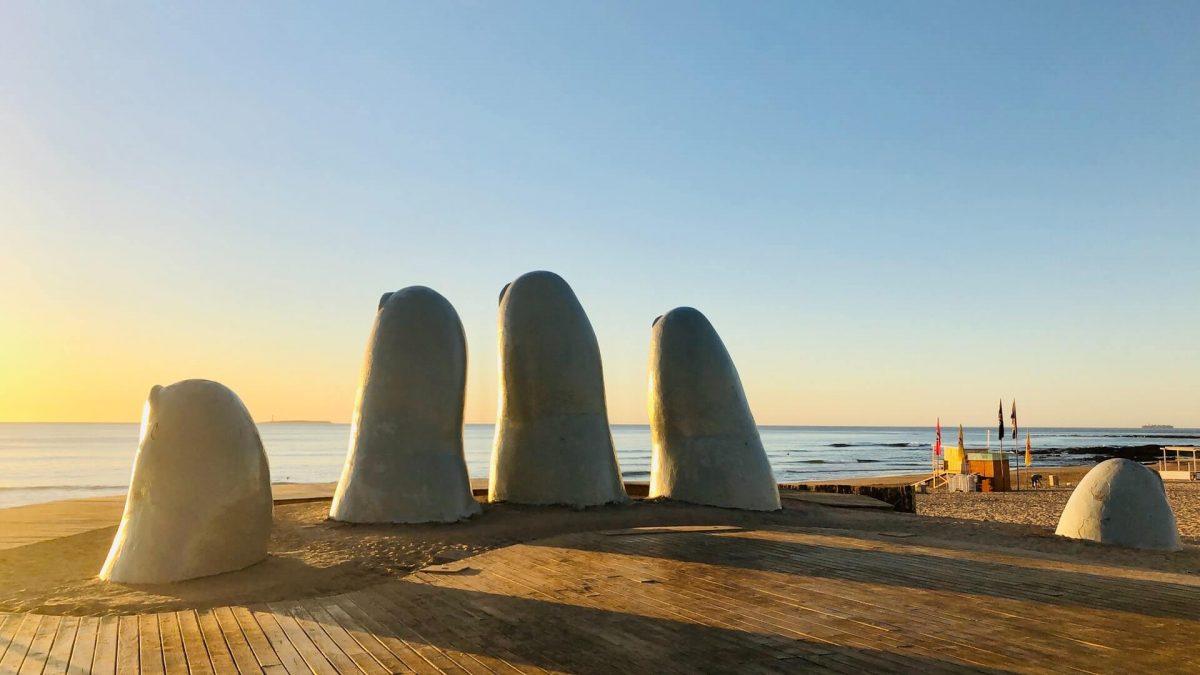 playa punta del este