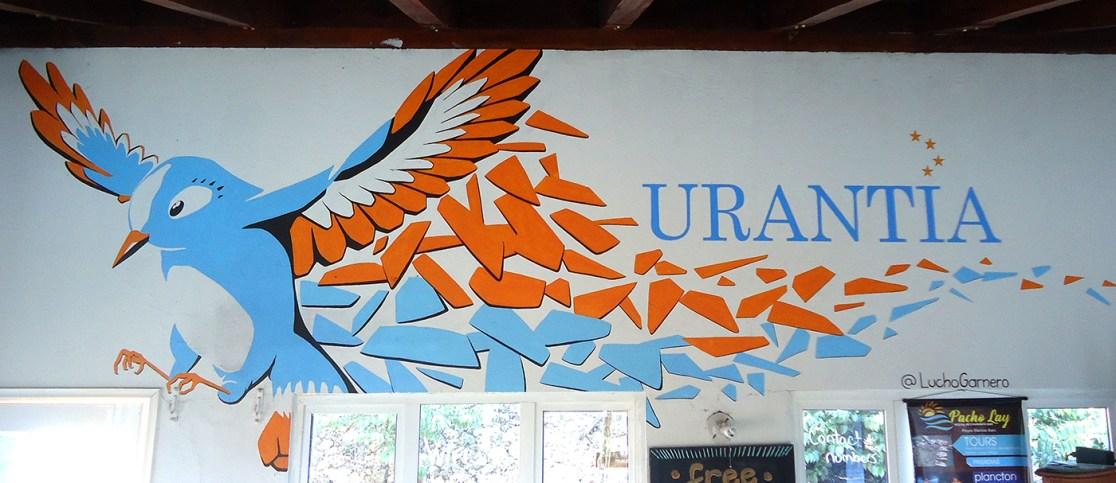 Graffiti libertad