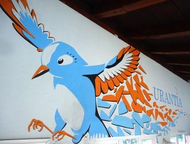 Mural ave