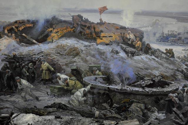 Cuando Volgogrado era Stalingrado (4/6)