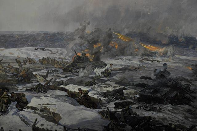 Cuando Volgogrado era Stalingrado (5/6)