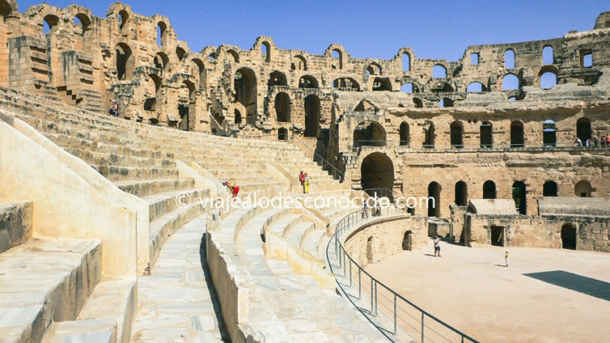 anfiteatro-romano-el-djem