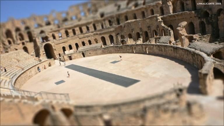 viaje-tunez-anfiteatro-djem