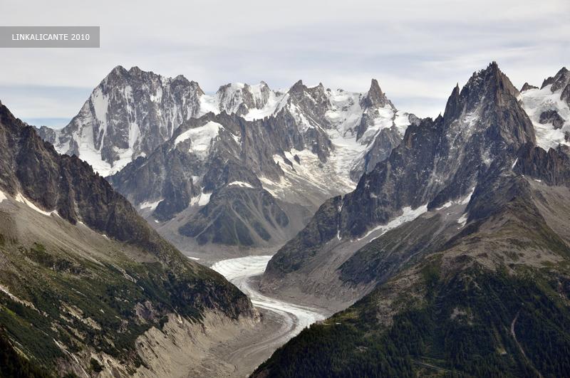 trekking-alpes-franceses-chamonix-mer-glace