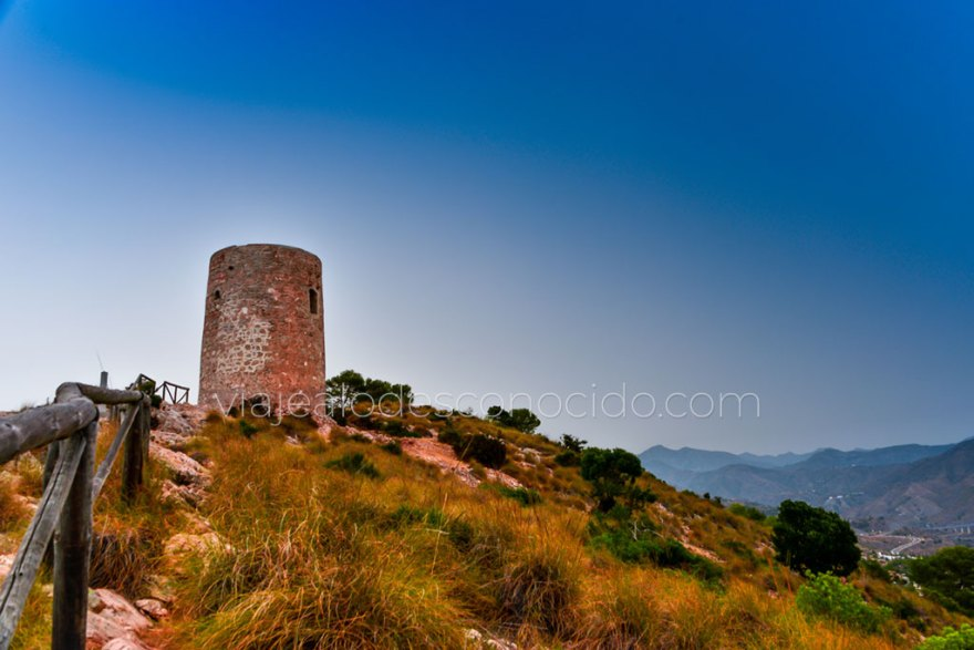 ruta-costa-granada-torre-cerro-gordo-mirador