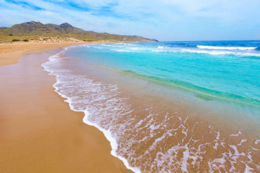 playa-parque-regional-calblanque