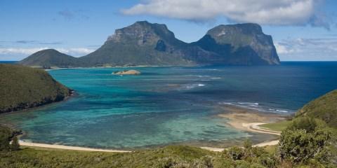 Islas de Lord Howe