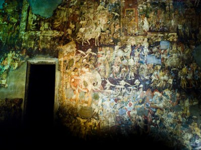 grutas-de-ajanta