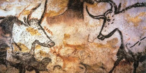 Sitios prehistóricos y cuevas con pinturas del valle del Vézère