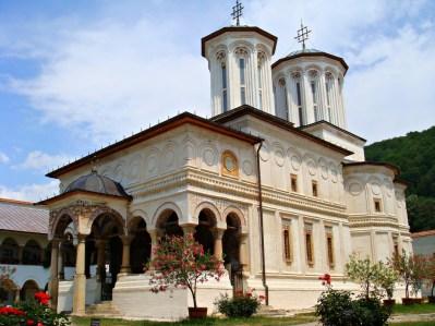 monasterio-de-horezu
