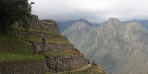 Qhapaq Ñan, sistema vial andino
