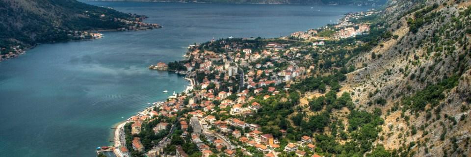 Comarca natural, cultural e histórica de Kotor