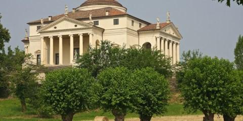 Ciudad de Vicenza y villas de Palladio en el Véneto