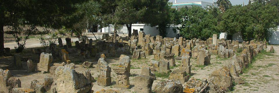 Sitio arqueológico de Cartago