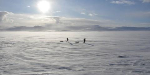 Región de Laponia