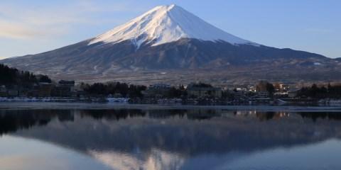 Fujisan, lugar sagrado y fuente de inspiración artística