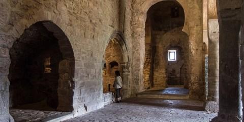 Monasterios de San Millán de Yuso y de Suso