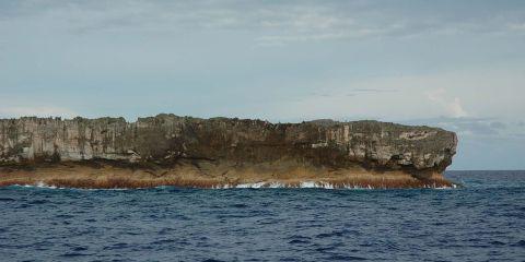 Isla de Henderson